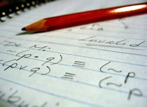 Online essay marking
