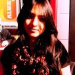 Sirisha dentist from India