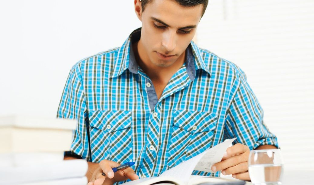 Prepare for IELTS with Home English Birmingham