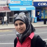 Zainab doctor needing IELTS