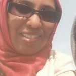 Suad took the 4 week IELTS course with Home English