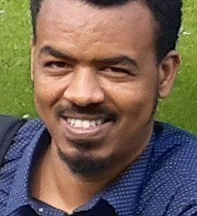 Muktar is a doctor who took an IELTS preparation course